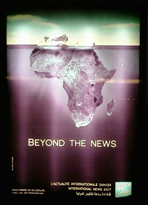 France 24 - Beyond the news