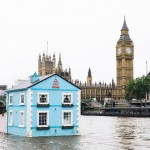 airbnb@thames-river-london-one